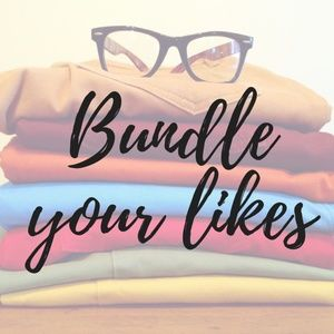 Bundle your likes and buy at a discount!